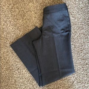 JCrew Wool Pants, OriginalFit